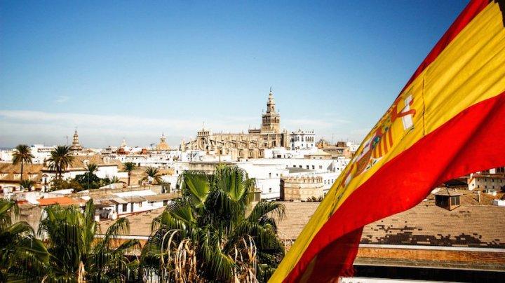 """Испанию хотят превратить в """"европейский Голливуд"""""""