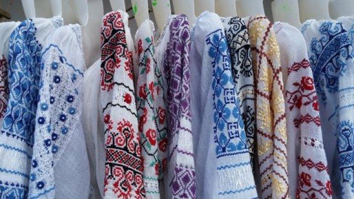 Национальную блузку с вышитыми рукавами могут внести в список культурного наследия ЮНЕСКО
