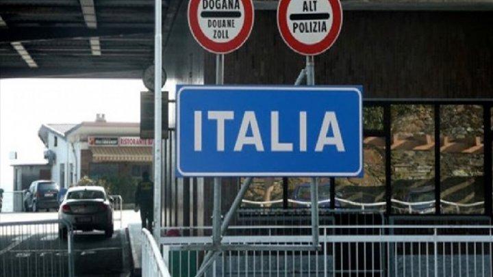 До конца августа гражданам Молдовы, желающим посетить Италию, не нужно объяснять цель поездки