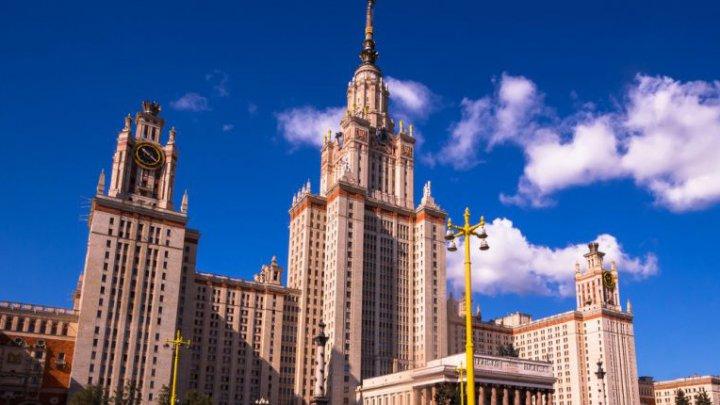Девятилетняя россиянка сдала вступительные экзамены в МГУ