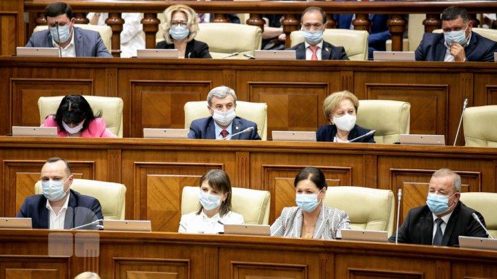 Зинаида Гречаный возглавила фракцию Блока коммунистов и социалистов