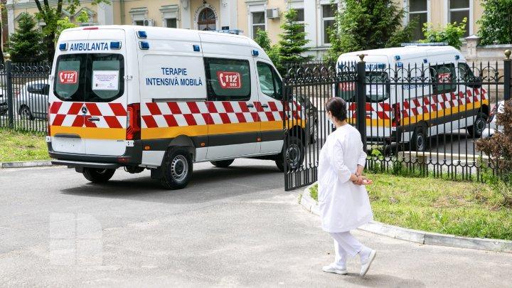 COVID-19 в Молдове: диагноз в пятницу подтвердили у 119 человек, умерли четыре пациента