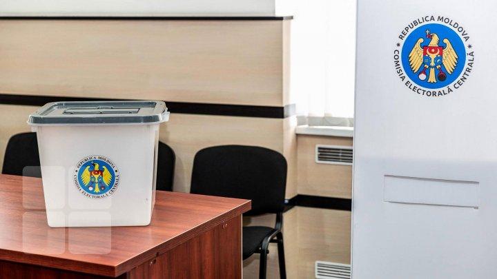 Выборы в Молдове: власти заявили о готовности провести голосование за границей