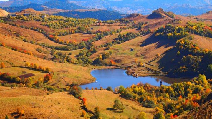 Зону Рошия-Монтанэ включили в список всемирного наследия ЮНЕСКО