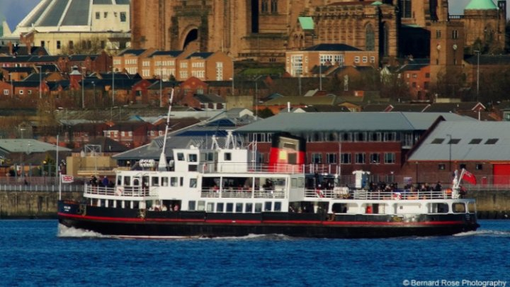 ЮНЕСКО лишило Ливерпульский порт статуса памятника Всемирного наследия