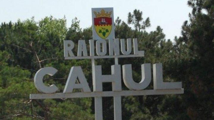 Осторожно, COVID: в 15 населенных пунктах Кагульского района вновь объявили красный код