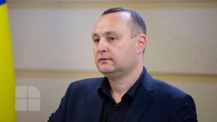 Влад Батрынча заявил о сговоре после решения АП о числе избирательных участков для жителей левобережья Днестра