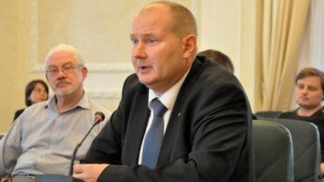 Адвокат сообщил, что Служба безопасности Украины взяла Николая Чауса под защиту