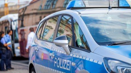 В Берлине протест против ковид-ограничений перерос в столкновения с полицией