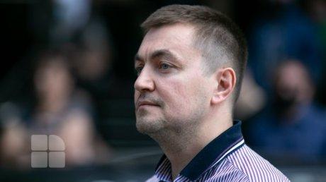 Прокуратура по борьбе с коррупцией просит объявить в розыск Вячеслава Платона