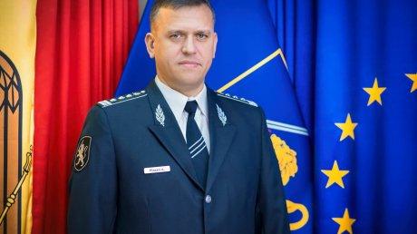 Прокуратура требует арестовать экс-главу Генинспектората полиции Александра Пынзаря