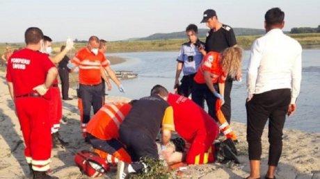В Румынии пять подростков утонули в реке Сирет