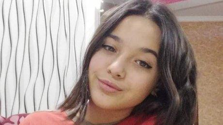 Родные в отчаянии: в Кишинёве пропала 13-летняя девочка