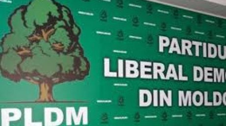 У Либерально-демократической партии поменялся временный руководитель