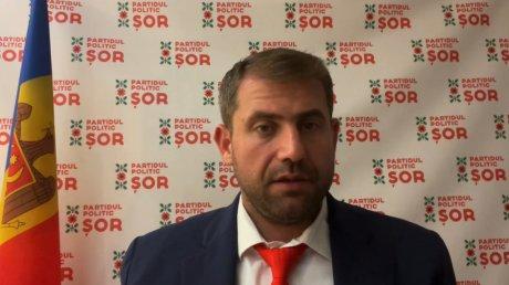 """Илан Шор: """"Мы, вероятно, поддержим правительство Гаврилицэ, но требуем уважать выбор наших избирателей"""""""