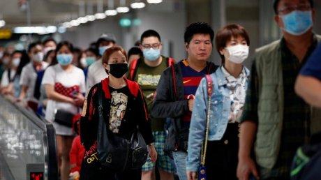 Китайские власти проверят на COVID-19 всех жителей Ухани