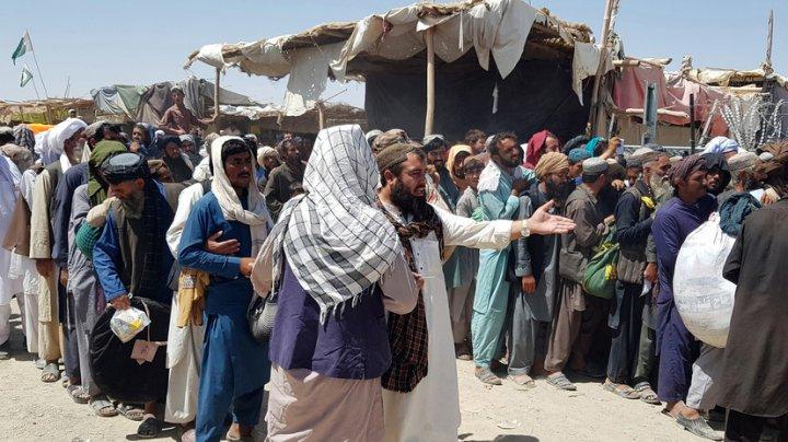 Премьер-министр сообщила, готова ли Молдова принимать беженцев из Афганистана