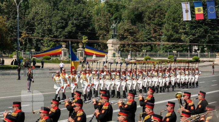 День независимости Молдовы в 20 фотографиях
