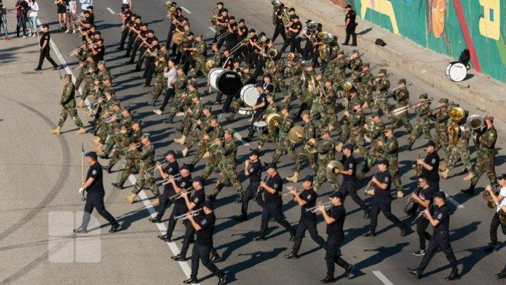 Немеренко огласила СТРОГИЕ ПРАВИЛА к участникам военного парада, посвященного Дню Независимости страны