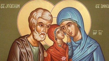 Православные отмечают праздник Рождества Богородицы