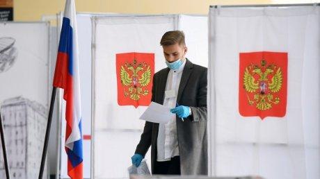 В России стартовали выборы в Госудуму: голосование продлиться три дня