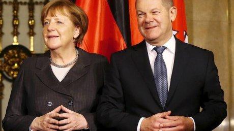 Меркель могут отстранить: в Германии пройдут выборы в парламент, кто может занять кресло канцлера