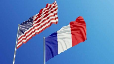 На следующей неделе Париж вновь направит французского посла в Вашингтон