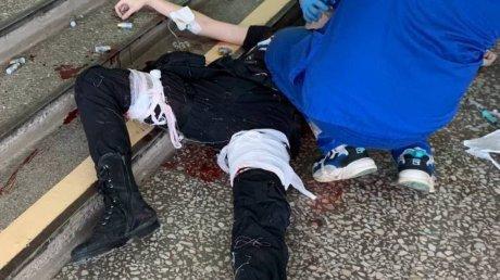 Стрельба в Пермском университете: преступник умер от ран, полученных при задержании, его исповедь в соцсетях