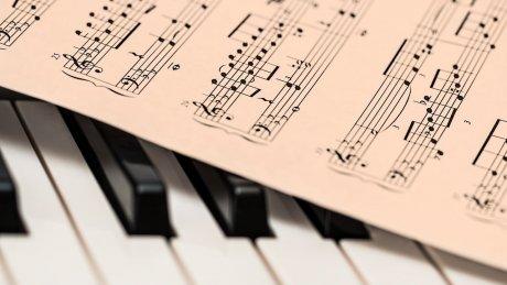 Музыка Моцарта оказалась способна подавлять симптомы эпилепсии у человека