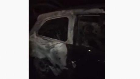 Во Франции на парковке сожгли более 20 автомобилей: в полиции полагают, что из мести