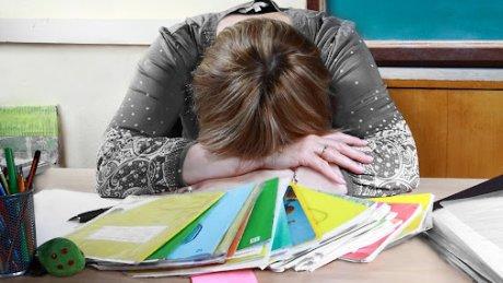 Проблемы образовательного процесса в Молдове: детям преподают уставшие учителя, которые работают за двоих
