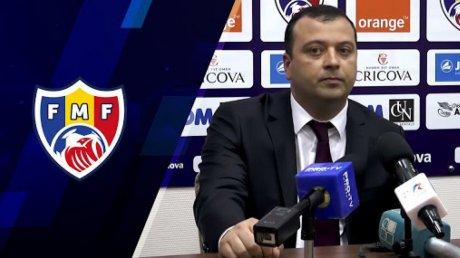 """Президент ФФМ: Мы уверены, что сюрприз в матче с """"Шахтером"""" не последний"""