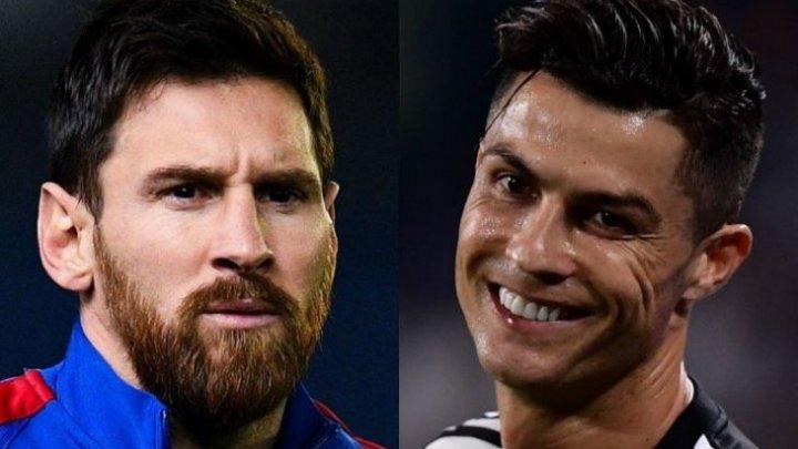 Получают миллионы: опубликован рейтинг самых высокооплачиваемых футболистов