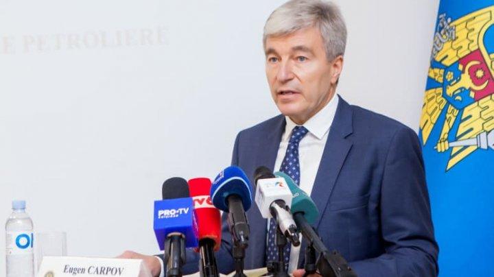Дело не в новой методологии: директор НАРЭ Евгений Карпов объяснил причину подорожания бензина и дизеля в стране