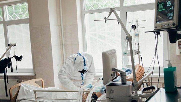 Реакция НКМС на информацию о долгах перед больницами на лечение больных ковидом