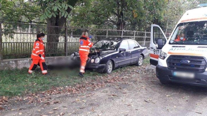 Смертельное ДТП в Единецком районе: водитель легковушки раздавил сторожа