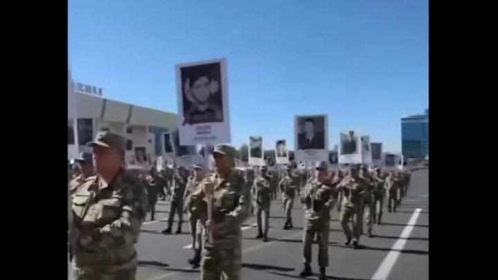 Азербайджан и Армения почтили память жертв прошлогоднего конфликта в Нагорном Карабахе