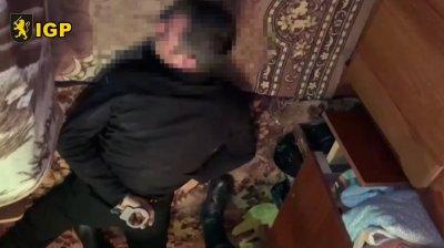 Найдены подозреваемые по делу об убийстве жителя Бричанского района: момент задержания попал на ВИДЕО