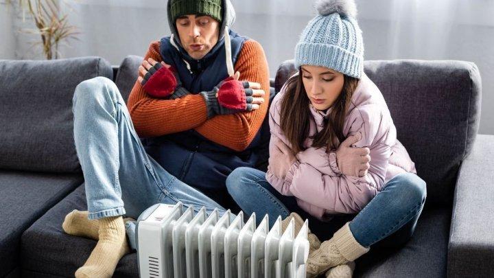 Наступают заморозки: с понедельника ночью прогнозируют до минус трех градусов