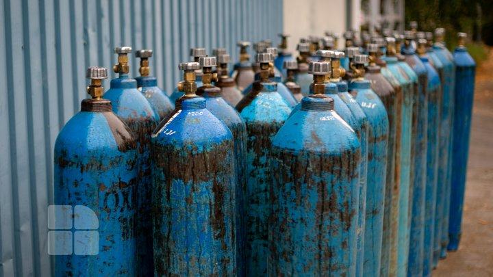 Пожароопасные условия в Центре COVID-19 (ФОТОРЕПОРТАЖ)