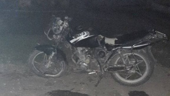 ДТП в Штефан-Водском районе: 24-летний мотоциклист в тяжелом состоянии доставлен в больницу